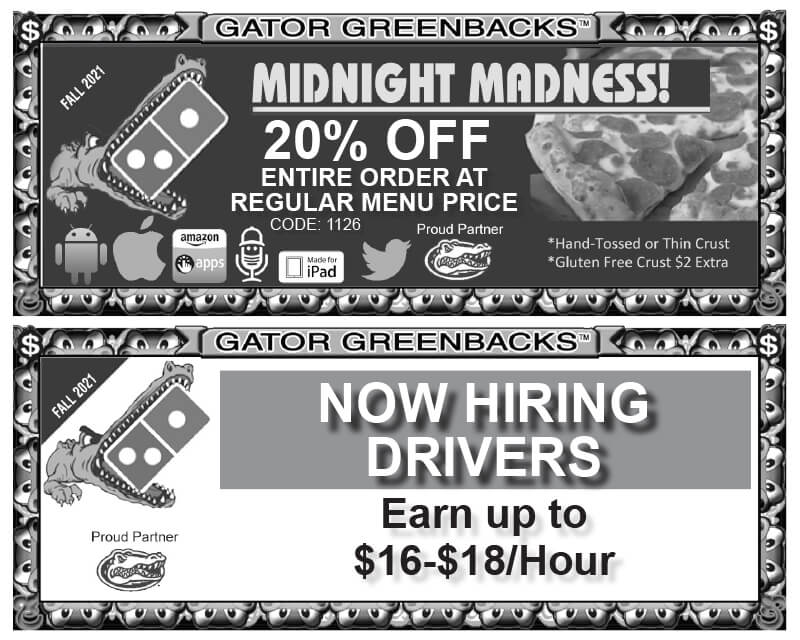 dominos coupons-fall-21